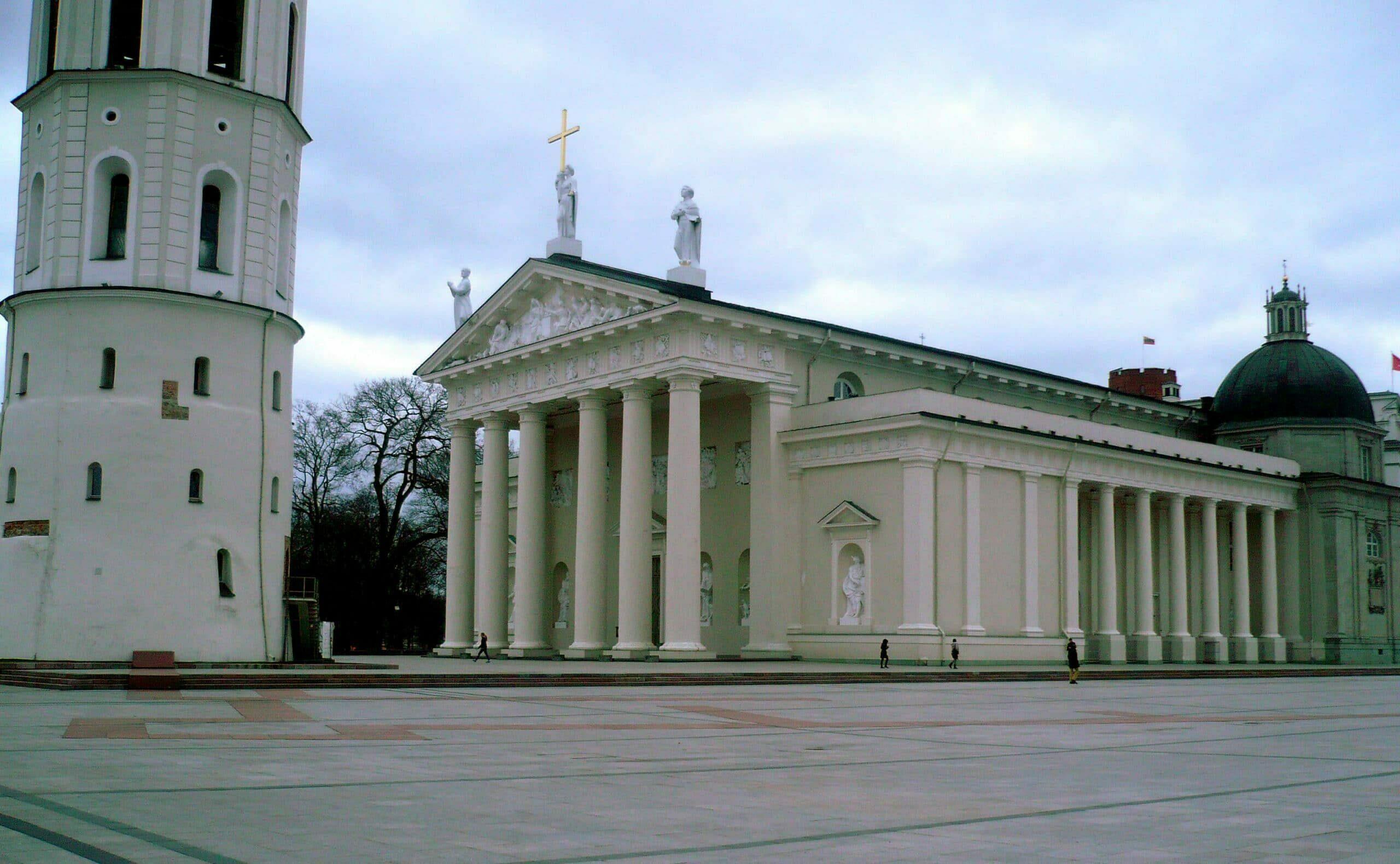 Bazylika archikatedralna św. Stanisława i św. Władysława