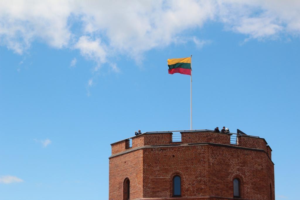 Litewska stolica - Wilno - zabytki, atrakcje, przewodnik