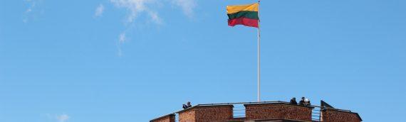 7 rzeczy wartych zobaczenia w Wilnie – litewskiej stolicy
