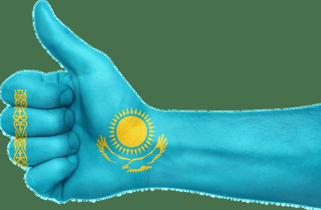 tłumacz języka kazachskiego