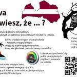 Ciekawostki Łotwa