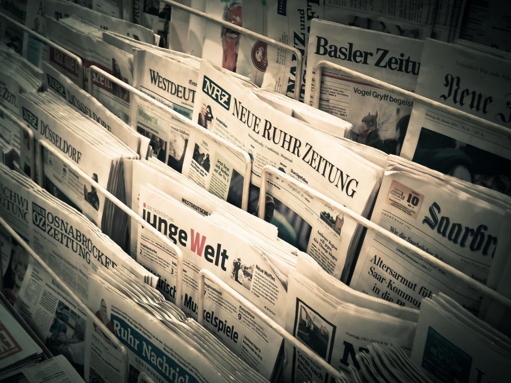 gazety - prasa