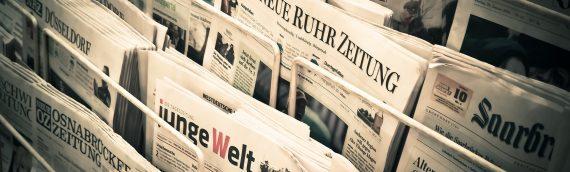 Tłumaczenia dziennikarskie – trudniejsze niż zwykłe, mniej skomplikowane niż specjalistyczne
