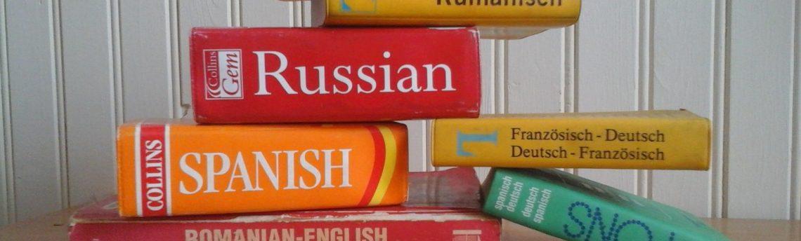 Jak skutecznie uczyć się języka? Nawyki poliglotów