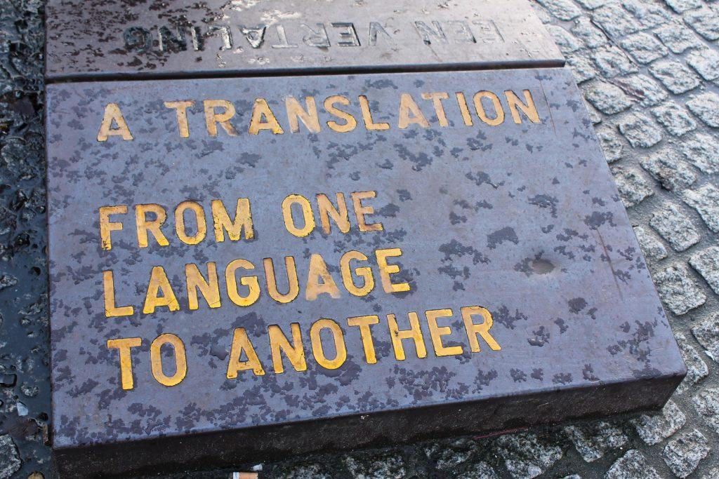 Profesjonalne tłumaczenia