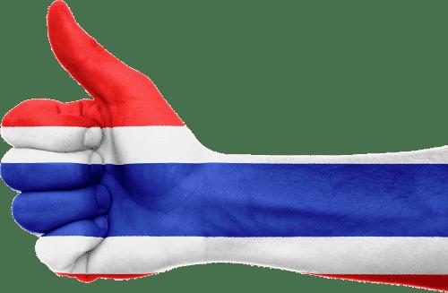 tłumacz tajski