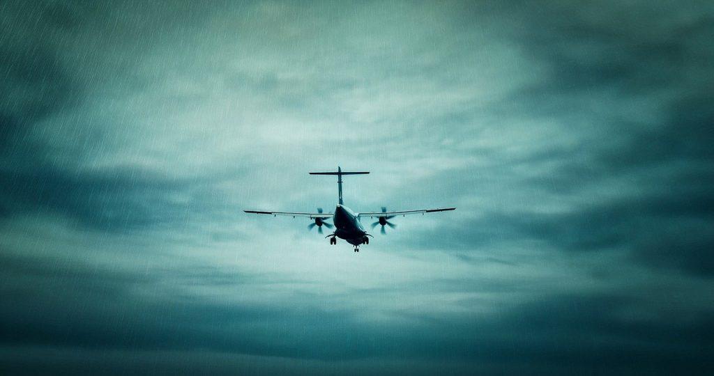 samolot finlandia