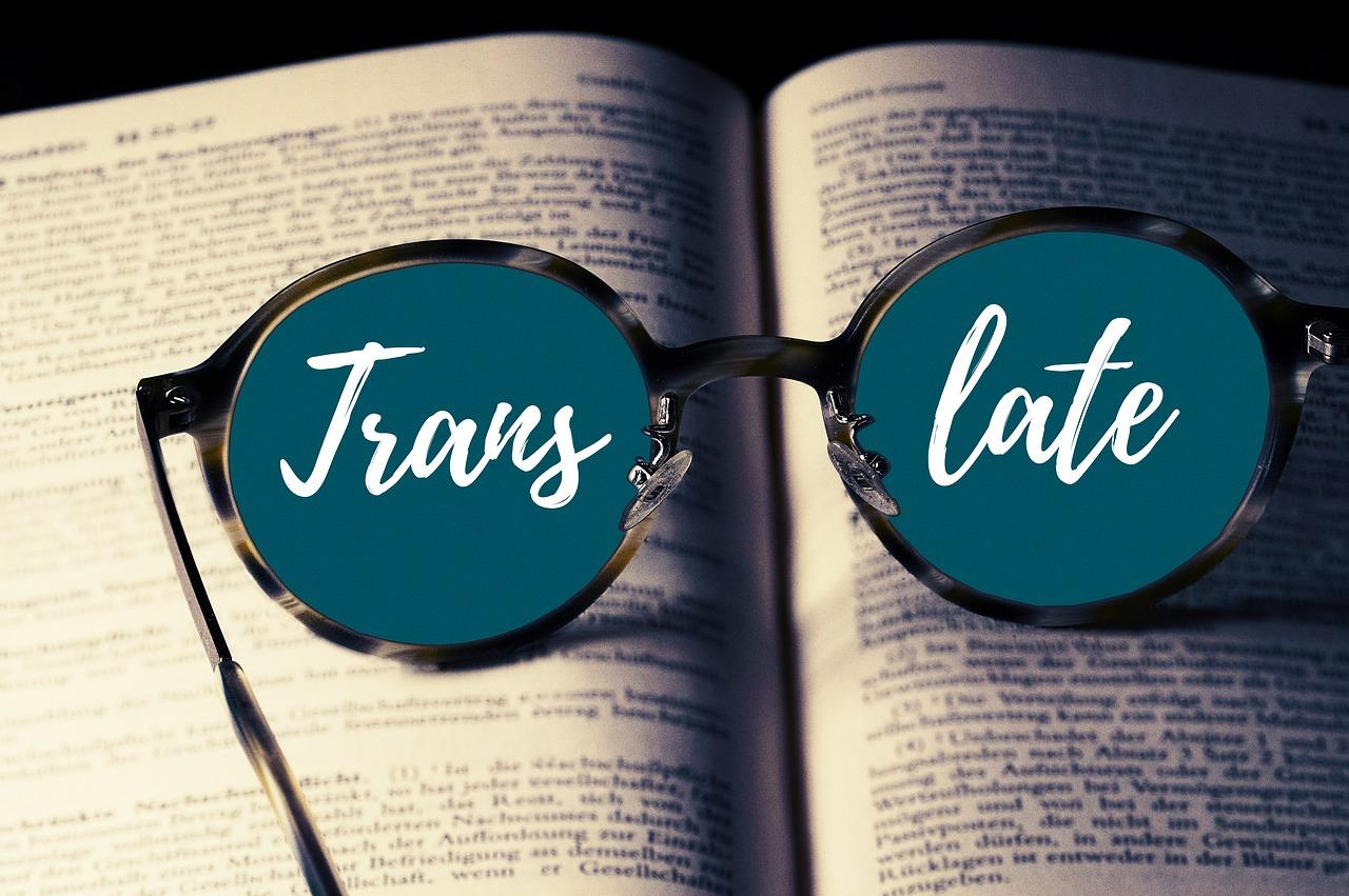 błędy w tłumaczeniach