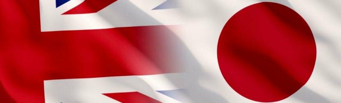 Angielsko-japońskie relacje językowe. Naukowcy odkryli podobieństwa