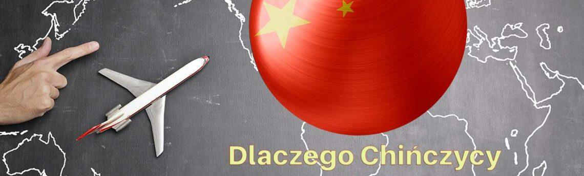 Odwrót od języka angielskiego w Chinach